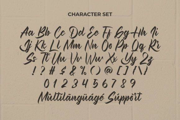 Marysville Fonts 17722746 3