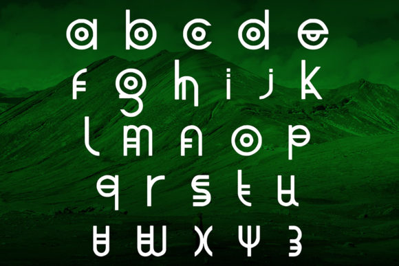 Aztec Fonts 17925511 4
