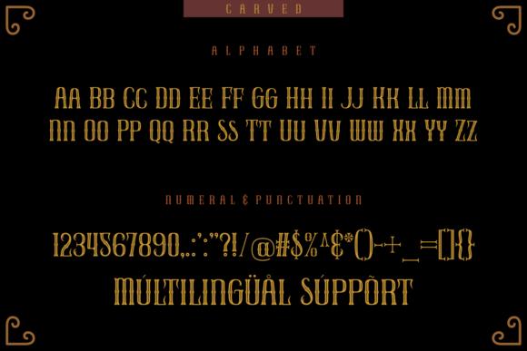 GoldHeart Fonts 17928202 4