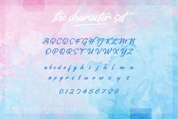 Hello Rebic Fonts 17931685 3