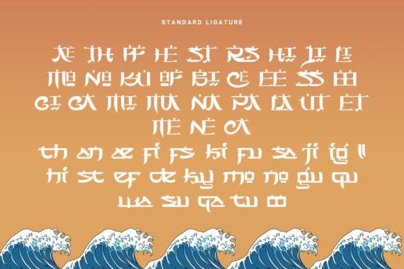 Ohayu Fonts 18405340 2