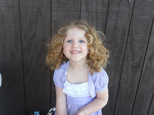 29 Perfect Kids Hairstyles For Girls CreativeFan