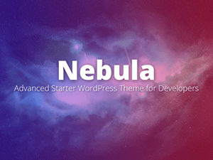 Nebula for WordPress