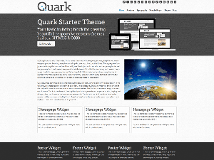 Quark for WordPress