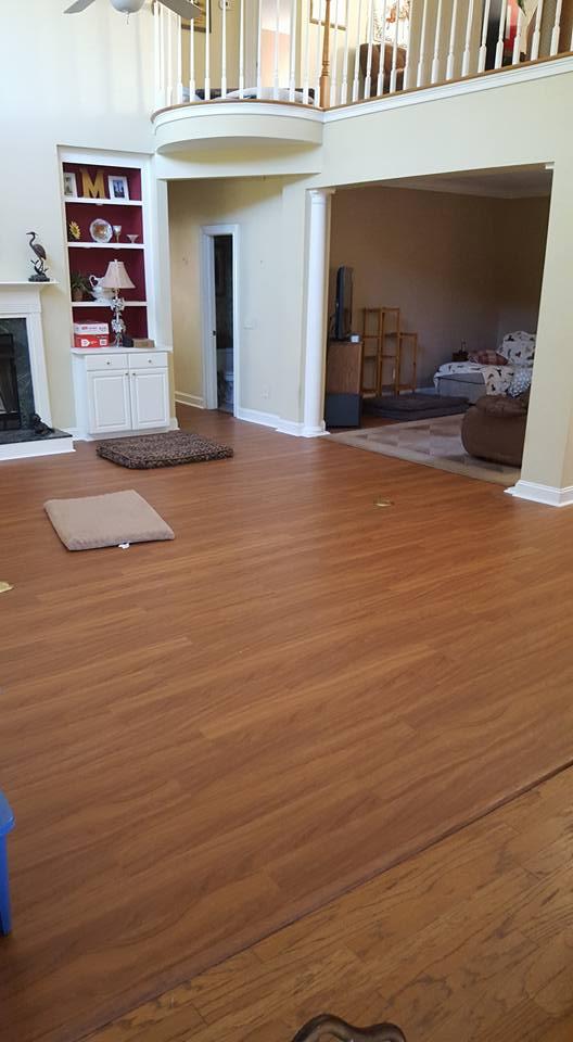 hardwoodfloorinstallersmyrtlebeach  Creative Flooring