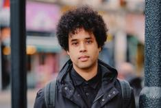 Johny Pitts: Afropean: Notes from Black Europe
