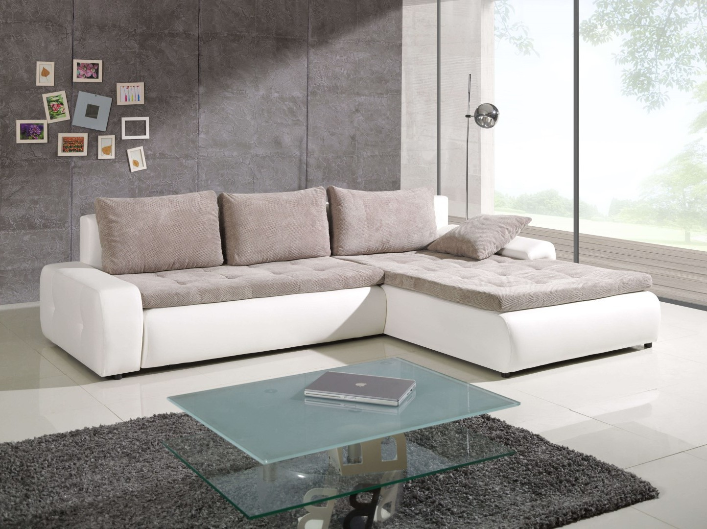 sofas with storage under steam cleaning leather sofa shop galileo sectional sleeper universal