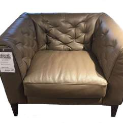 Leather Sofa Furniture Stores Nyc Custom Slipcovers Miami Natuzzi Editions Rodolfo Armchair Modern
