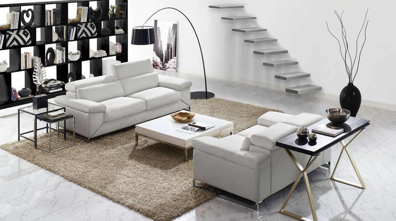 contemporary leather sofas sydney room and board jasper sofa slipcover white set solid wood frame modern