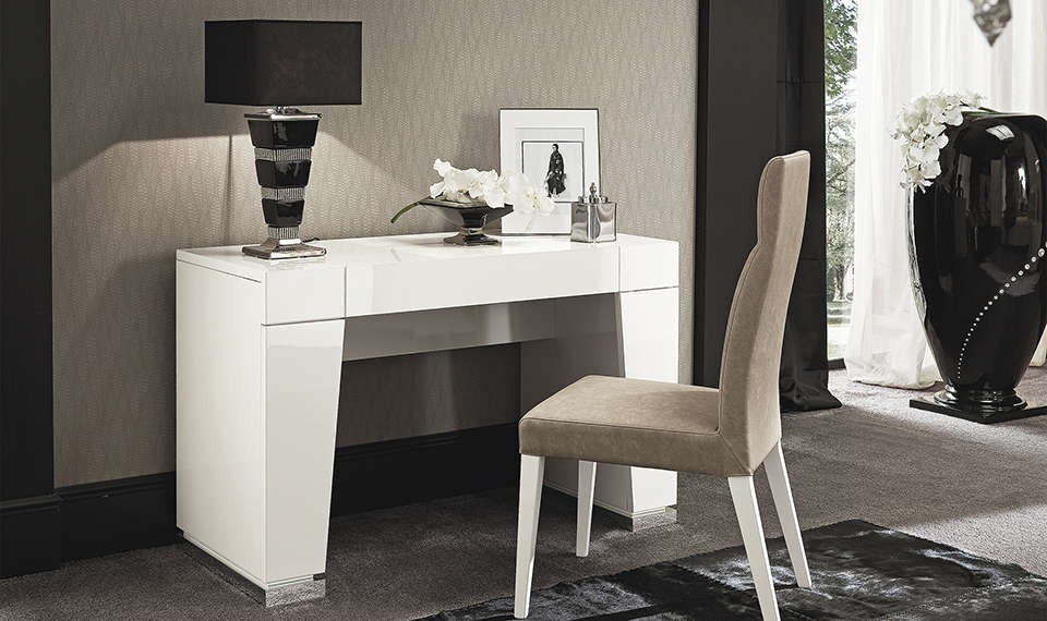overstock com dining room chairs office chair covers uk canova dressing table by alf da fre
