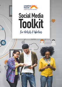 Social Media Toolkit for Artists & Writers