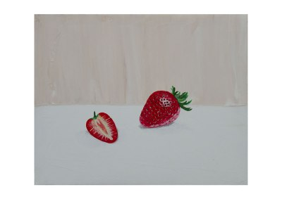 I Am More Than a Strawberry by Kim Noble