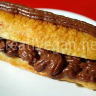 Pepitos de chocolate (sin huevos ni lácteos)
