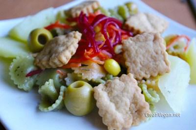ensalada-galletas-veganas