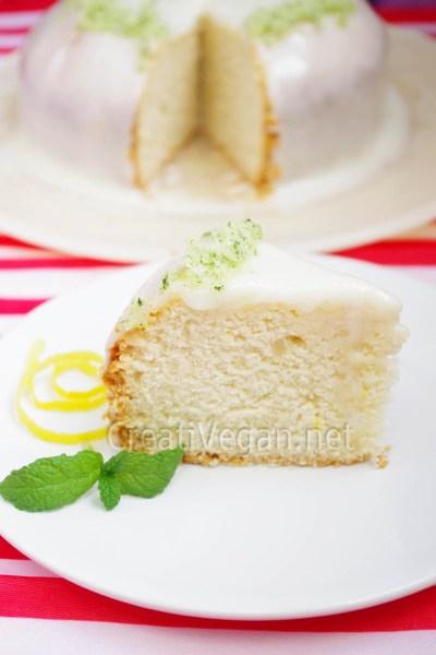 Tarta Mojito