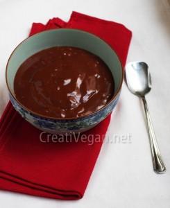 Mousse 4: mousse de cacao
