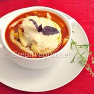 Sopa lasagna