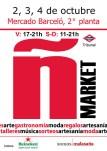Malasaña Market octubre 2015