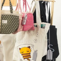 Bolsas de refrigeración y bolsas de la compra