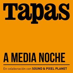 CreatiVegan en el programa Tapas a Medianoche