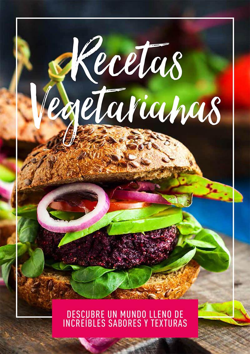 Recetas vegetarianas - recetario vegano de Igualdad Animal