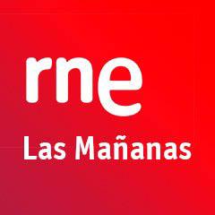 Logo RNE programa Las Mañanas