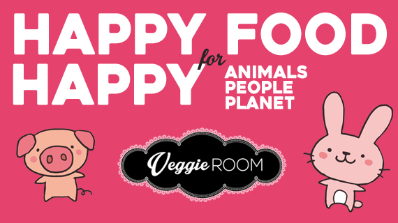 Veggie Room: tienda vegana en madrid
