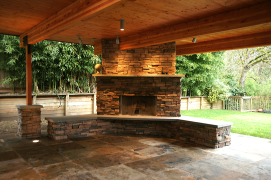 year- outdoor living - creative