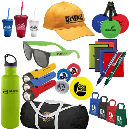 Image Gallery marketing giveaways
