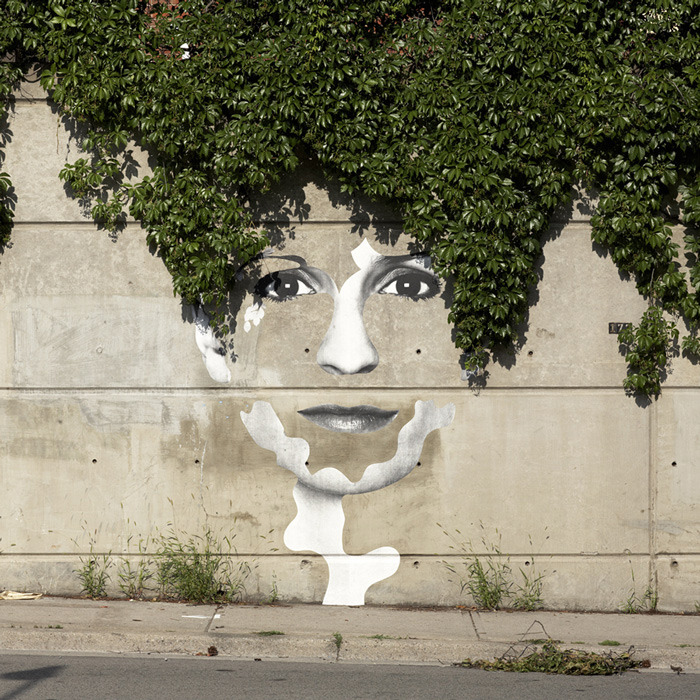 796160bbbf389b12e6bc7e9af046cc45 80+ Amazing Guerrilla Street Art Inspiration Examples Guerilla Marketing Example