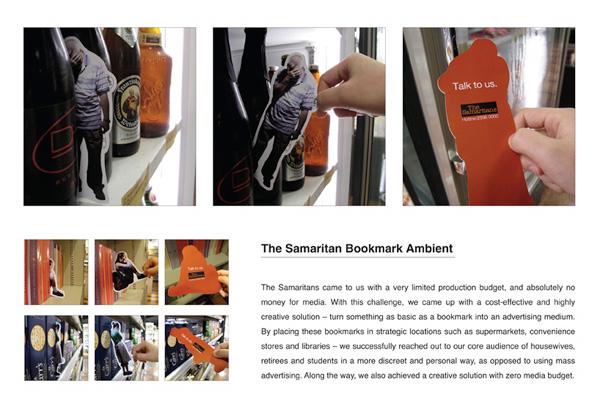 7e4016132d2ff78dc5660b39c8696de1 122 Must See Guerilla Marketing Examples Guerilla Marketing Example