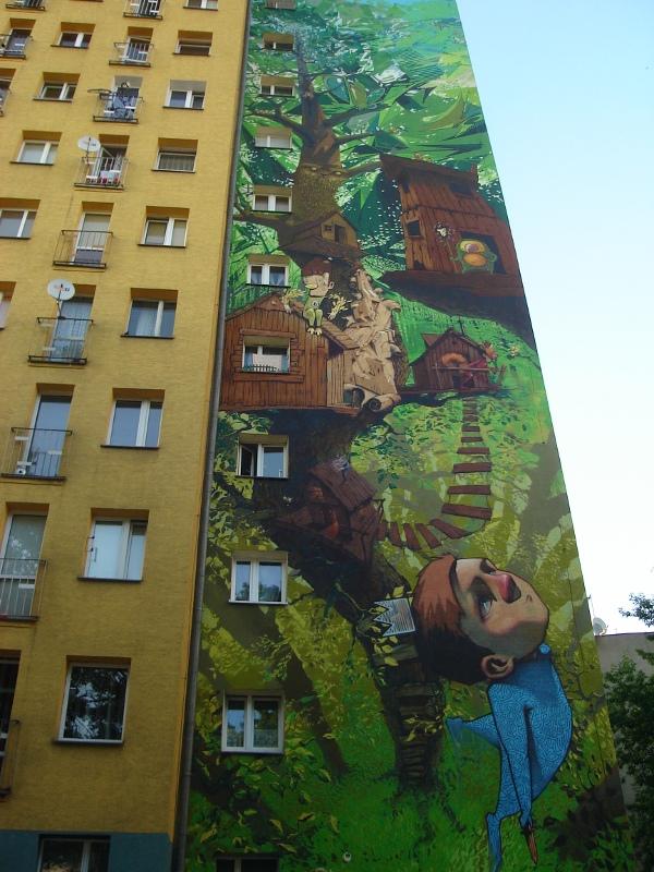 b22e695c0edef0221bd457883caa8f46 80+ Amazing Guerrilla Street Art Inspiration Examples Guerilla Marketing Example