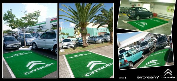 e15386c09c3ba638b4afa7e67dec6f96 122 Must See Guerilla Marketing Examples Guerilla Marketing Example
