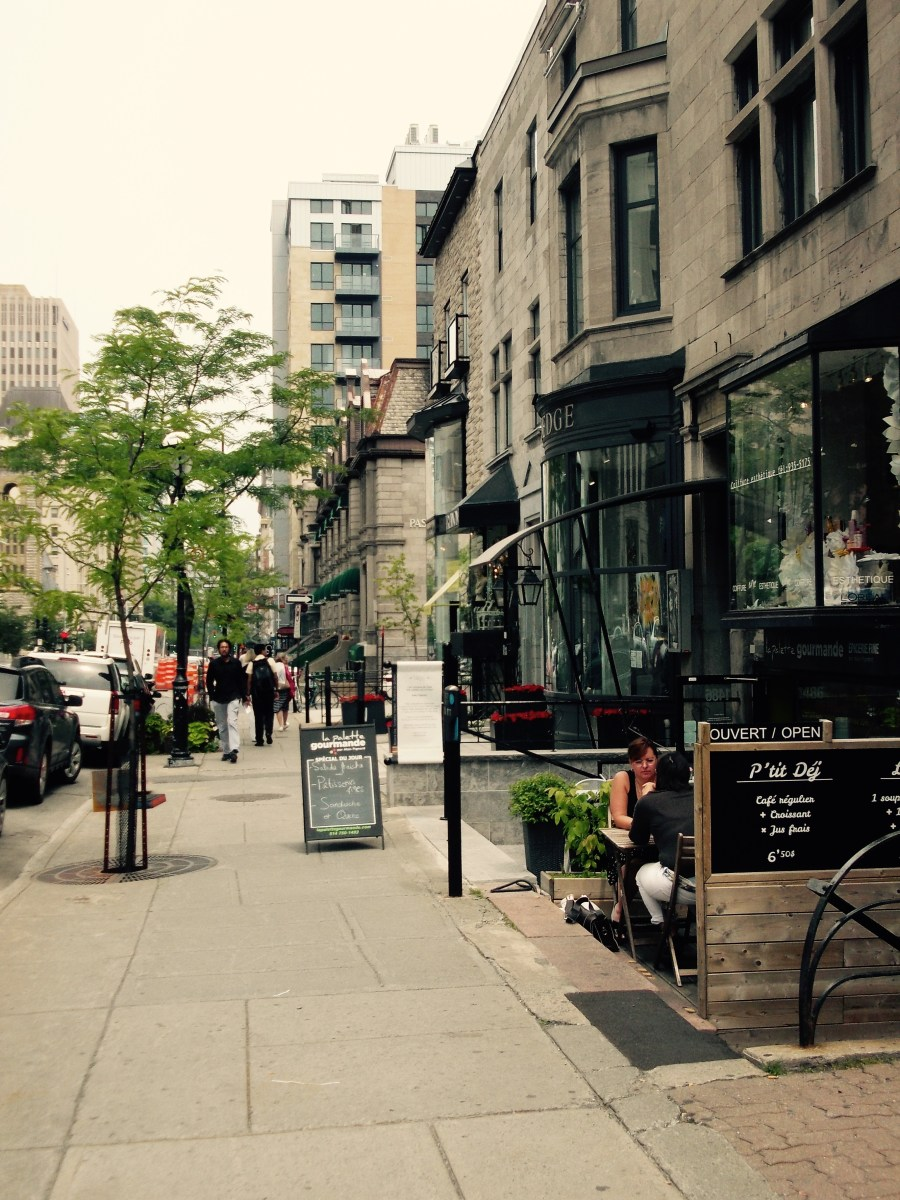 48 Hours in Montreal, Quebec