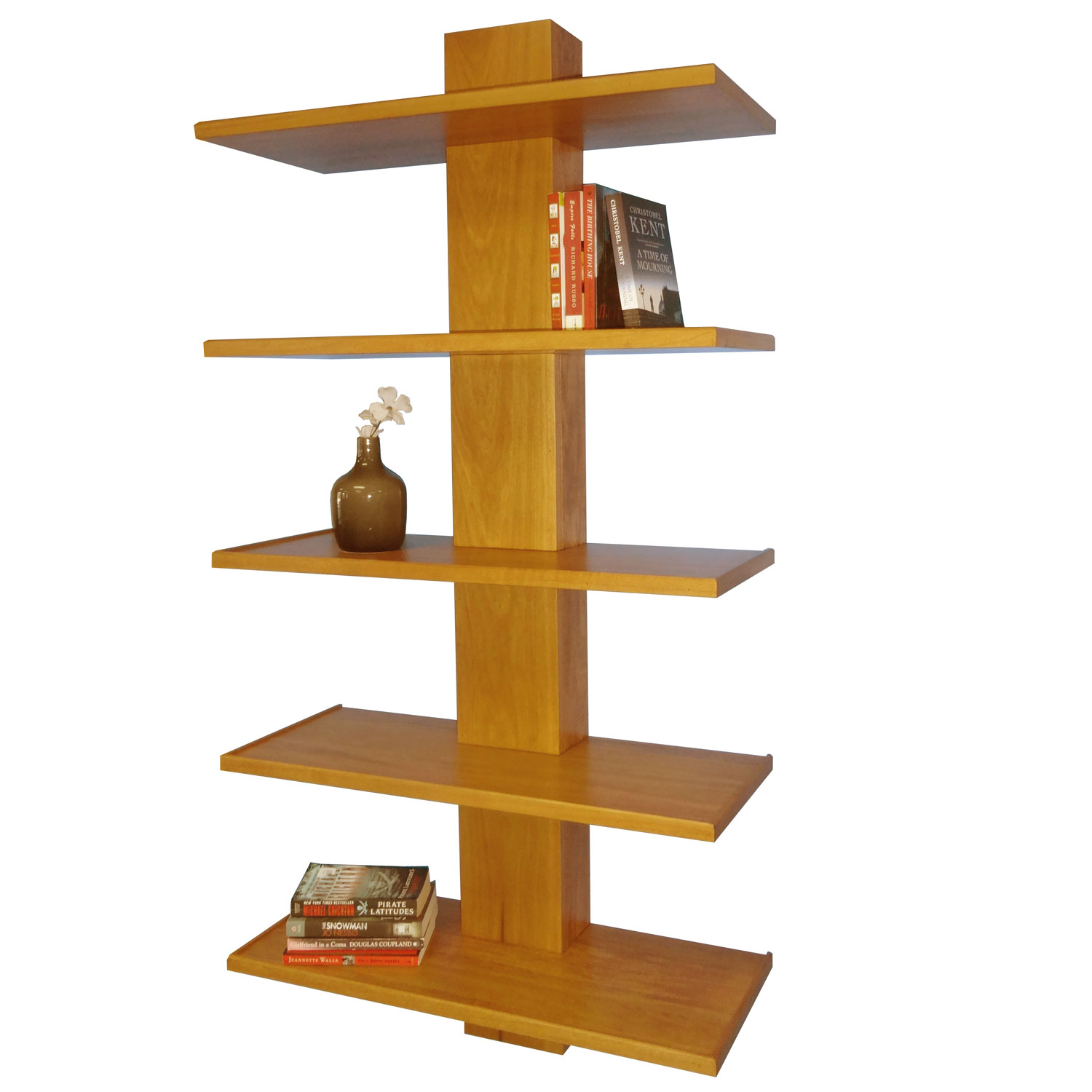 steel chair in guwahati banquet covers ebay wall mounted solid wood bookshelf by clean line designs