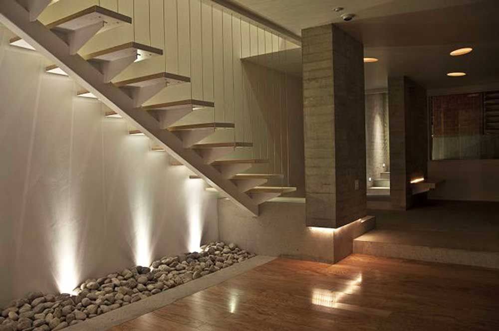 Amazing best stair decoration Ideas