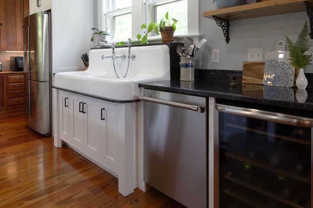 Inspiring kitchen sink farmhouse