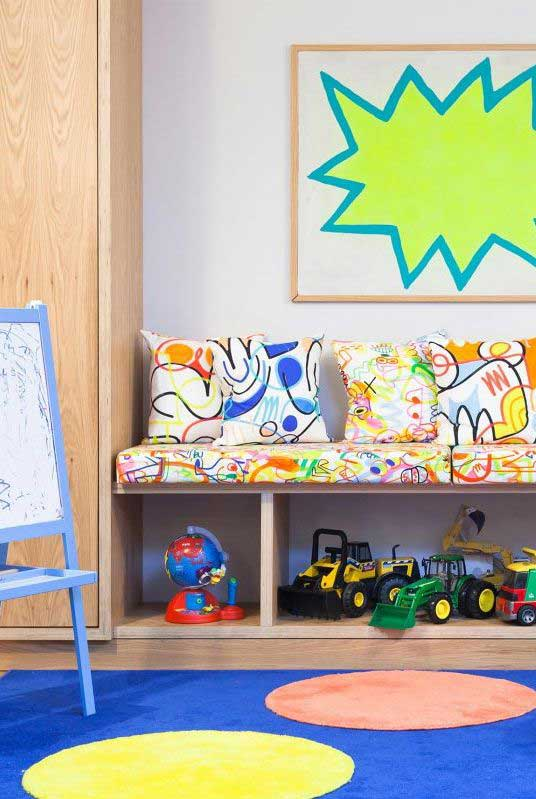 Smart Storage Solutions Kids Room