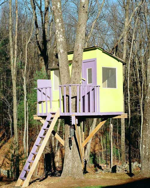 Treehouse fo sale