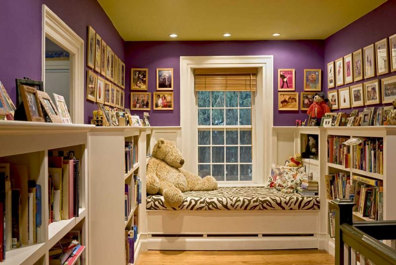 kids room decorate ideas