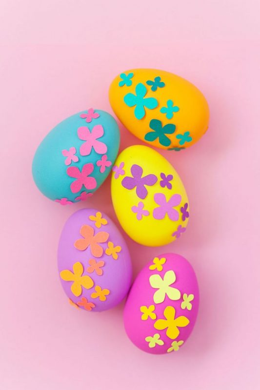 Best Easter Eggs Decoration Ideas