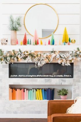 Christmas storage ideas
