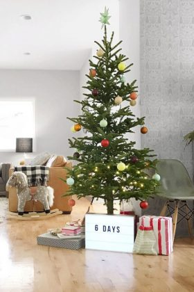 70+ Best Christmas Decoration Ideas