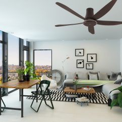Tropical Living Room In Malaysia Navy Blue Furniture 6 Best Ceiling Fans S No 1 Interior Design This Is Another Brand Familiar To Anyone Born And Raised During The Last Half Century Established 1961 Khind One Of Few