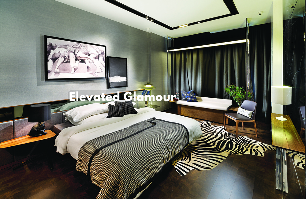 RR Idea Bilik Tidur Elevated Glamour  Malaysias No1 Interior Design Channel