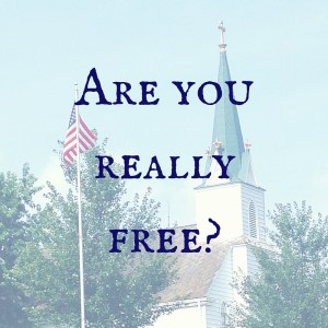Are you really free-