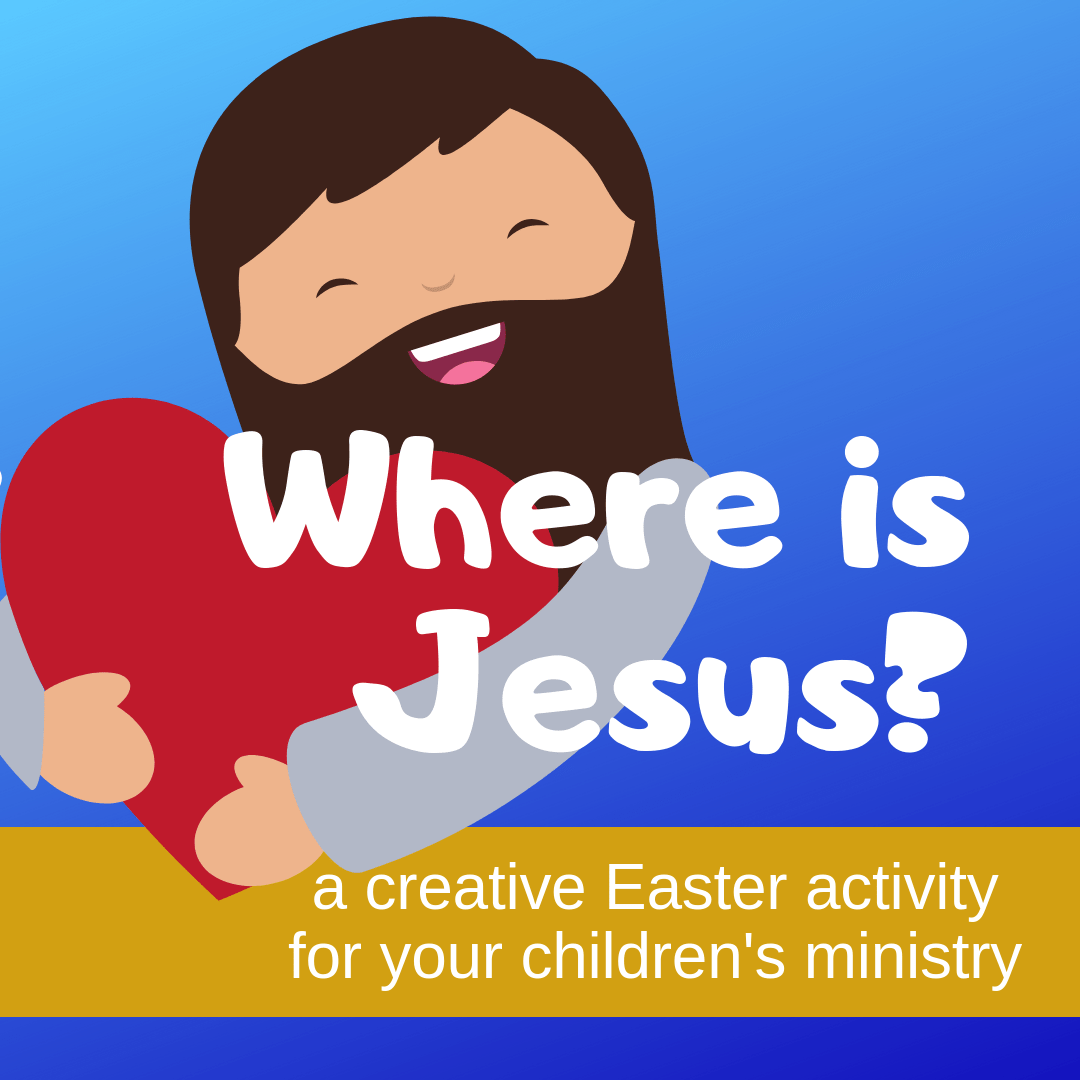 Worksheet For Youth Sunday School