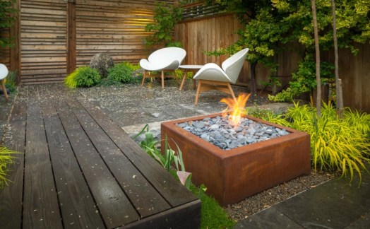 Corton square Bento is a winner for all outdoor spaces.