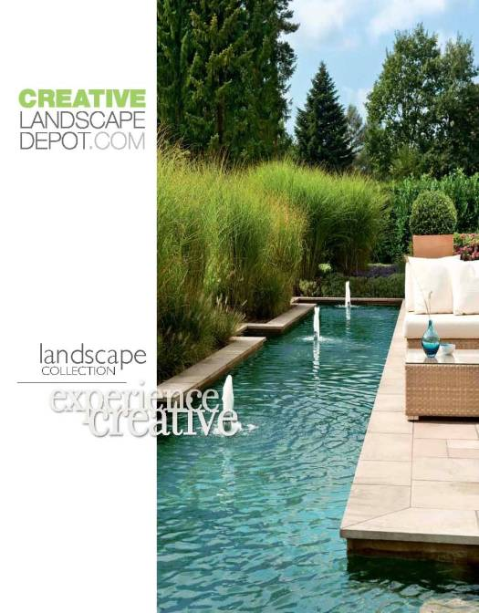 Creative 2019 Product Collection, your guide to value-added landscapes.