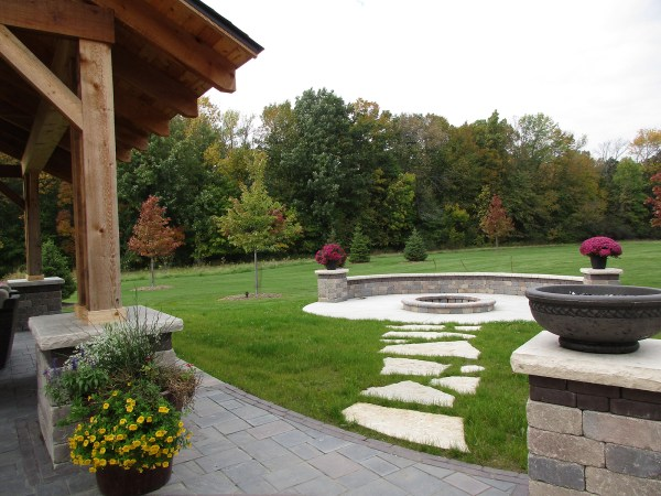 home - creative landscape design